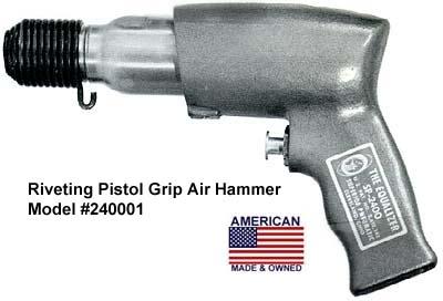 Air Hammers | Pneumatic Air Tools | Air Hammer Tool | Bantam
